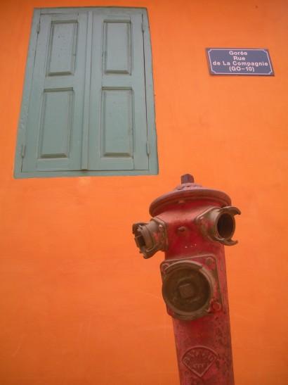 Gorée Island, Sénégal
