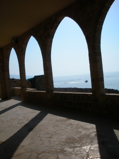 Batroun, Lebanon