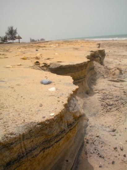 Palmarin, Sénégal