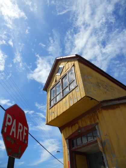 Achao, Chile