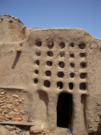 Niongono, Mali